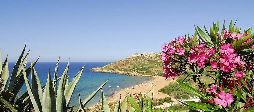 The Greek Legend of Gozo and Calypso