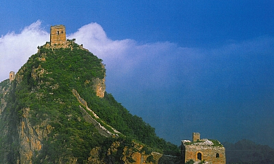 What makes the Great Wall of China so Great