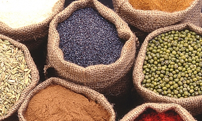 Kerala, the land of spices