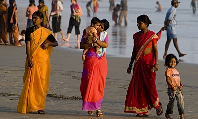 What to wear in Kerala
