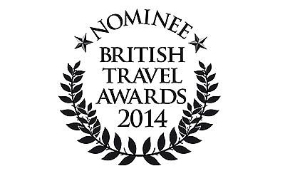 Mercury Direct Nominated at the British Travel Awards!