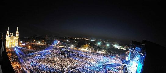 Malta Music Week 2013