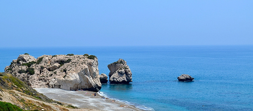 Myths and Legends of Cyprus - Ovid