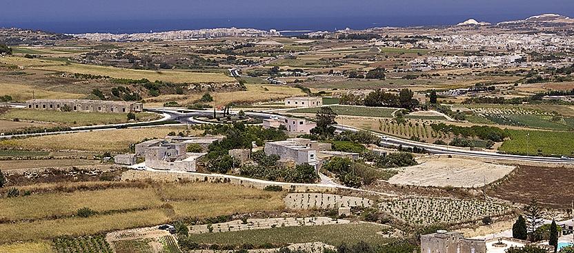 Mdina, Malta - the silent city