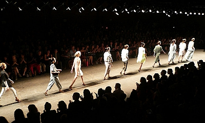 Visit Malta Fashion Week in 2015