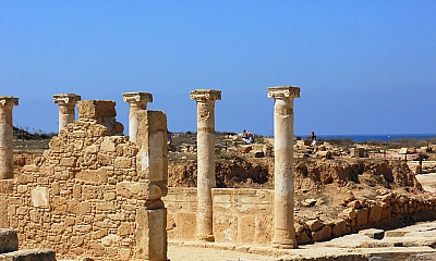 Things to do in Paphos