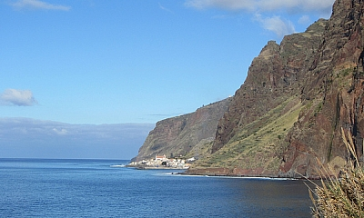 The Discovery and History of Madeira