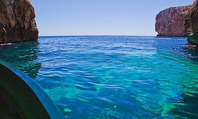 Fun on the Water in Malta