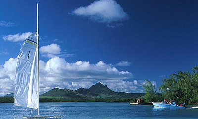 Top Reasons to get married in Mauritius
