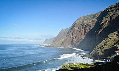 The best beaches in Madeira