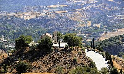 Best Destinations in Cyprus