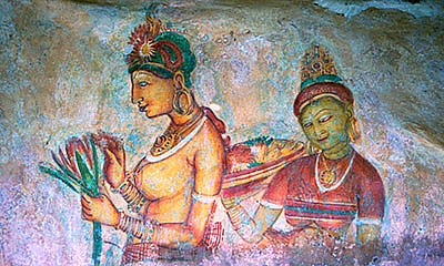 Explore Sigiriya